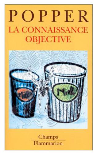 La connaissance objective