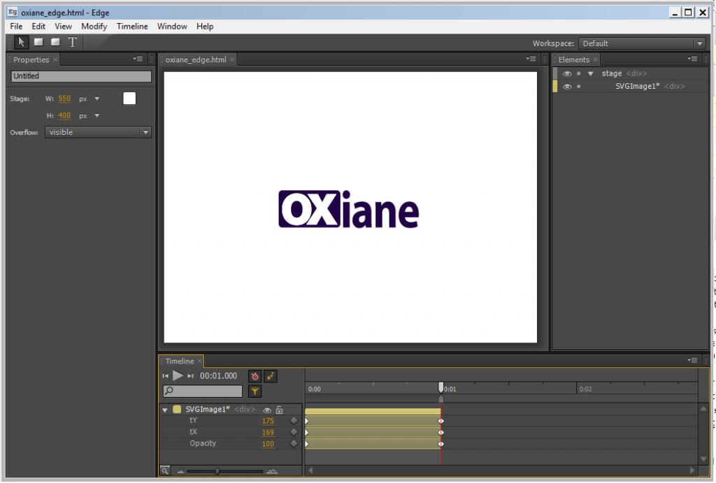 Adobe Edge preview Release