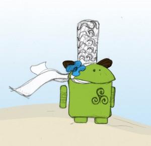 android kouign amann