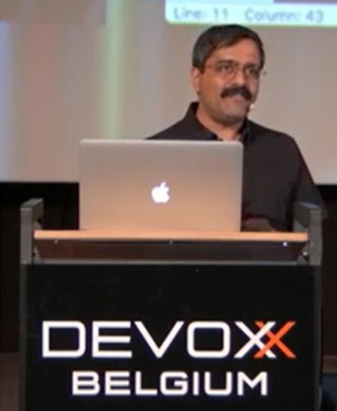 Devoxx Belgium 2017 03