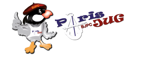 Logo Paris JUG