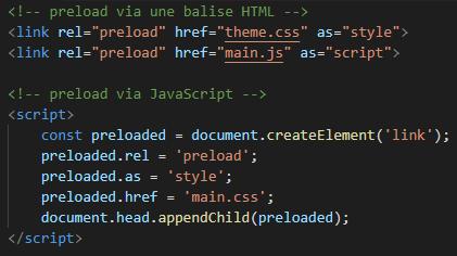 preload_html