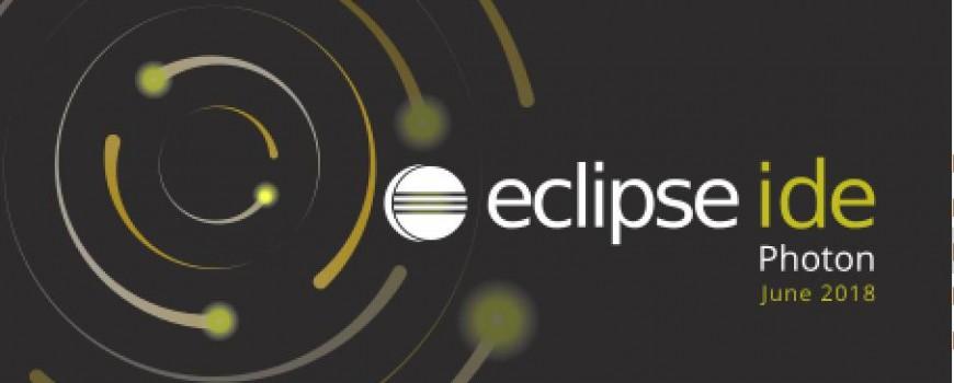 Logo Eclipse Photon